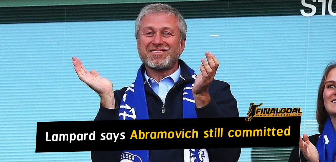 Chelsea signings show Roman Abramovich still committed