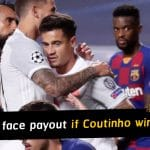 Barcelona face payout if Philippe Coutinho wins Champions League