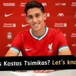 Who is Kostas Tsimikas? Let's know new Liverpool defender more