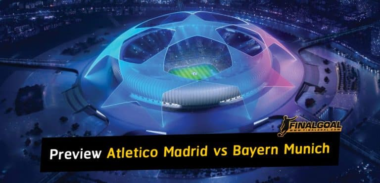 UEFA Champions League preview: Atletico Madrid vs Bayern Munich