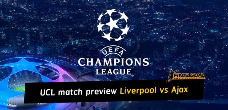 UEFA Champions League match preview and prediction: Liverpool vs Ajax