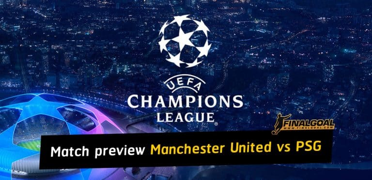 UEFA Champions League match preview: Manchester United vs PSG