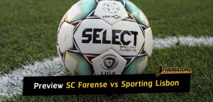 Football match preview & prediction: SC Farense vs Sporting Lisbon