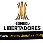 Copa Libertadores group stages