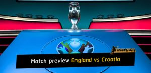 Euro 2020 match preview: England vs Croatia - group stage