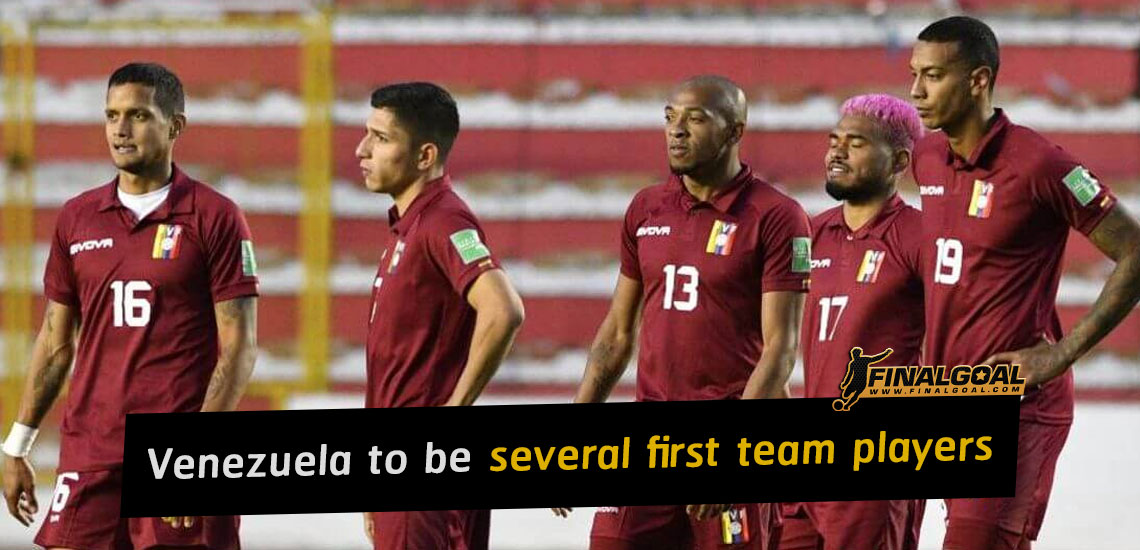 Copa America 2021 news: Venezuela to be without players due to COVID