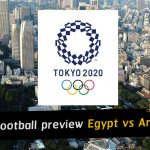 Olympic Games Men's Football preview: Egypt vs Argentina