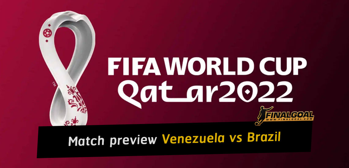 World Cup 2022 Qualifying CONMEBOL preview