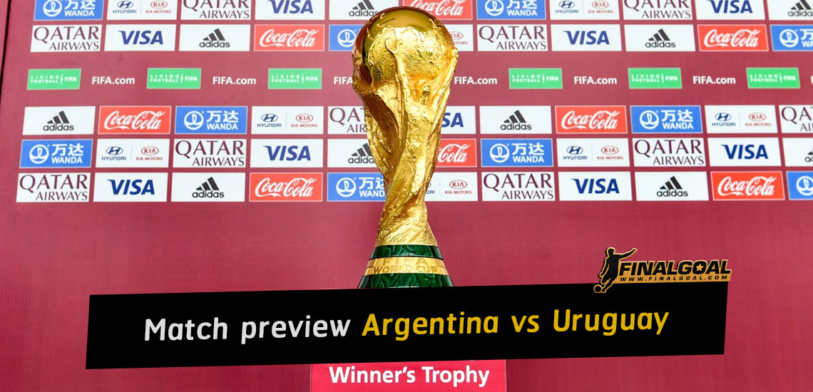 World Cup Qualifying CONMEBOL Preview