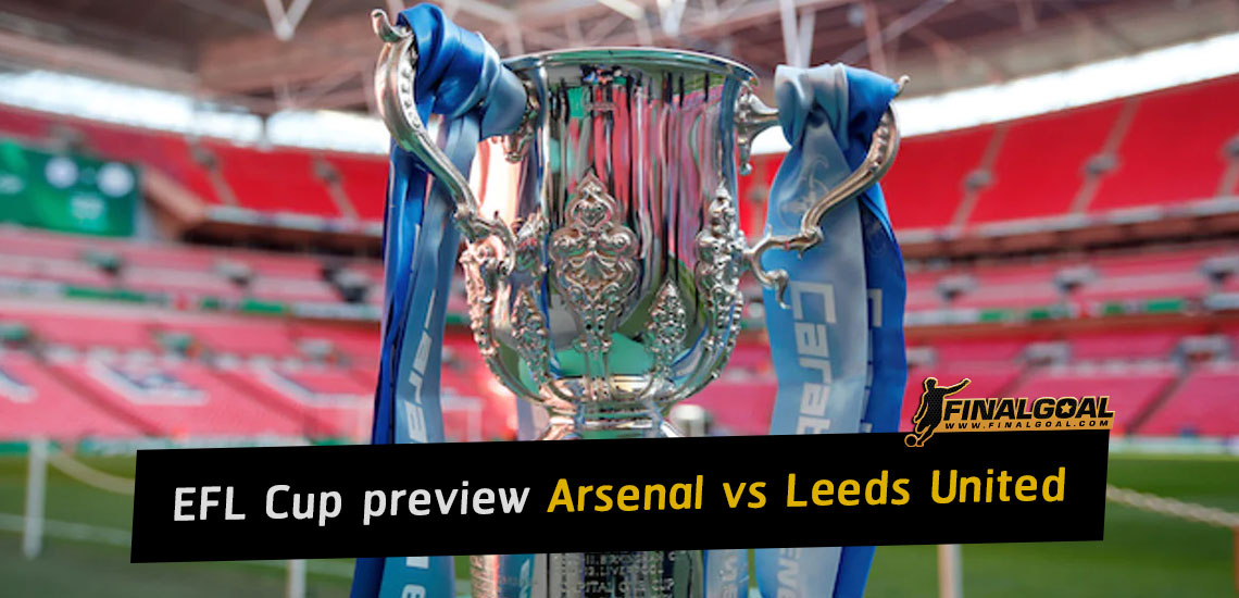 EFL Cup 2021-22 preview