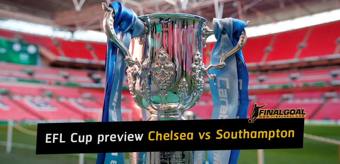 English League Cup 2021-22 preview
