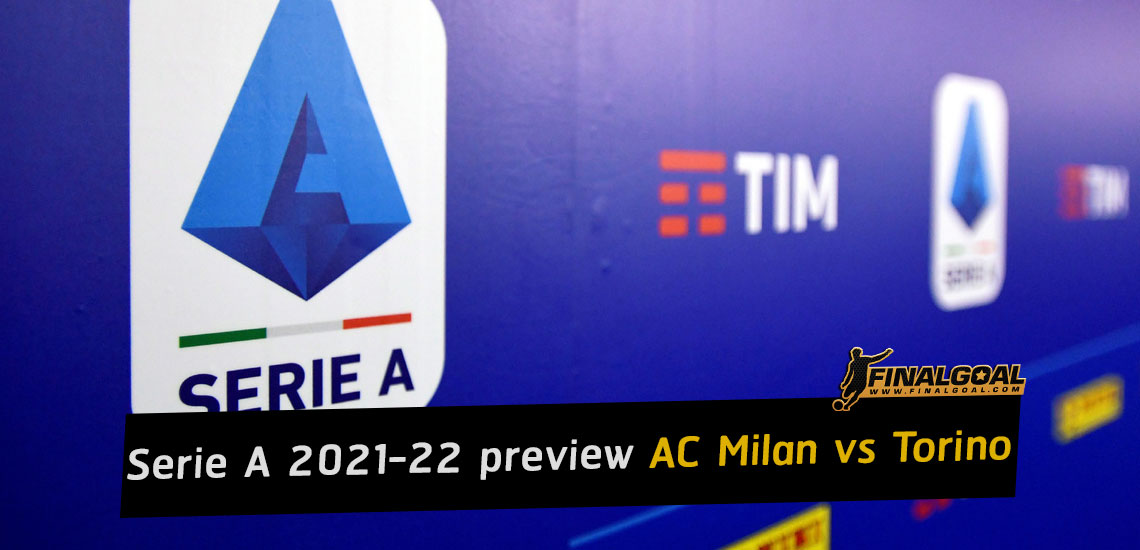Italian Serie A 2021-22 preview